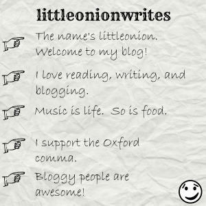 littleonionwrites about