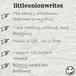 littleonionwrites about