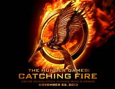 The hunger games catching fire movie review