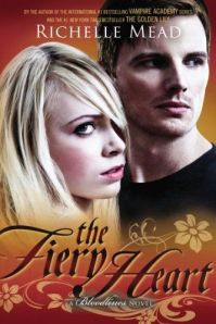 The fiery heart 2