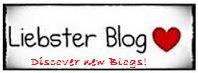 The liebster blog award sdf
