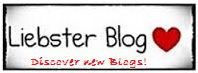 The liebster blog award sdf