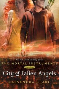 City of fallen angels 2
