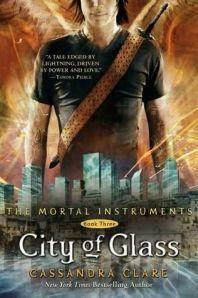 City of glass 4