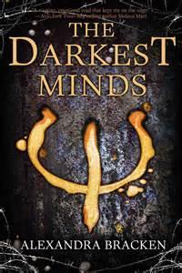 The darkest mindss