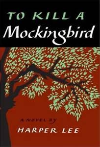 To kill a mockingbirddd