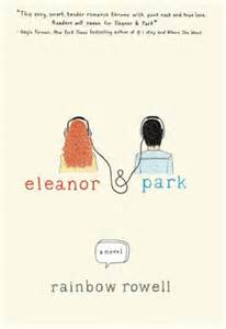 Eleanor and parrk