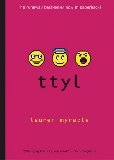 Book Review Yolo By Lauren Myracle Littleonionwrites