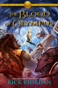 The Blood of Olympuss