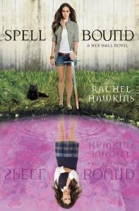Spellbound Rachel Hawkins
