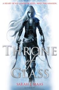 Throne of Glass UK